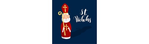 Animations Saint Nicolas